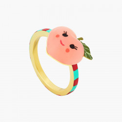 Fruit Circus Pear Ring
