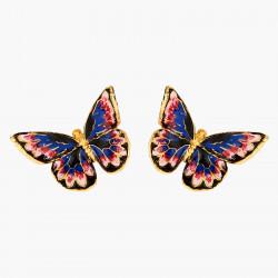 Boucles D'oreilles Tiges Boucle D'oreille Papillon Du Japon80,00€ ANHA112T/1Les Néréides