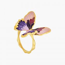 Bague Solitaire Bague À Taille Papillon Terinos120,00€ ANHA604/1Les Néréides