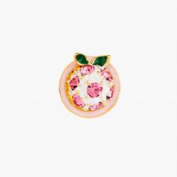 Boucles D'oreilles Tiges Boucles d'oreilles tiges saint-honoré et sa petite cuillère90,00€ ANIP102T/1Les Néréides
