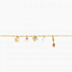 Bracelets Charms Bracelet Charm's Délice De La Pâtisserie Française140,00€ ANIP201/1Les Néréides