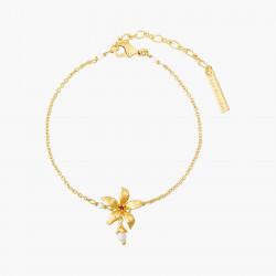 Star Jasmine Thin Bracelet