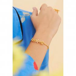 Bracelets Jonc Bracelet Jonc Jasmin Étoilé170,00€ ANJA202/1Les Néréides