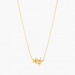 Star Jasmine Thin Necklace