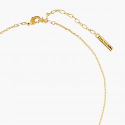 Colliers Fins Collier Fin Jasmin Étoilé130,00€ ANJA301/1Les Néréides
