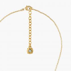 Colliers Pendentifs Collier Pendentif 4 Pierres La Diamantine Acqua Azzura80,00€ ANLD320/1Les Néréides