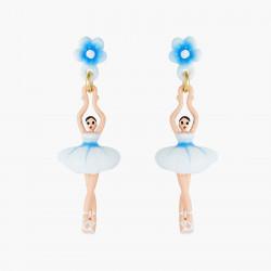 Mini Ballerina...