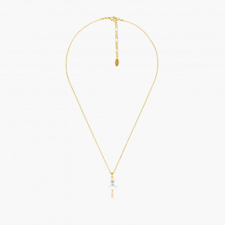 6 sienna stones clip hoops