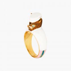 Big Bad Wolf Ring