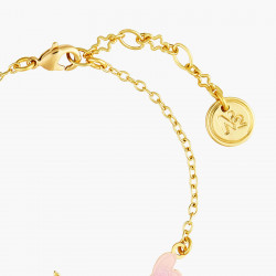 Bracelets Originaux Bracelet Fin Nuage, Soleil Et Arc-en-ciel Le Magicien D'oz55,00€ ANOZ202/1N2 by Les Néréides