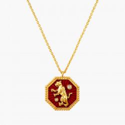 Colliers Pendentifs Collier Pendentif Signe Du Zodiaque Tigre95,00€ ANZA303/1Les Néréides