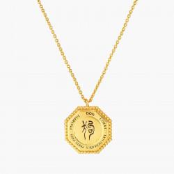 Colliers Pendentifs Collier Pendentif Signe Du Zodiaque Chien95,00€ ANZA311/1Les Néréides