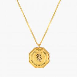 Colliers Pendentifs Collier Pendentif Signe Du Zodiaque Cochon95,00€ ANZA312/1Les Néréides