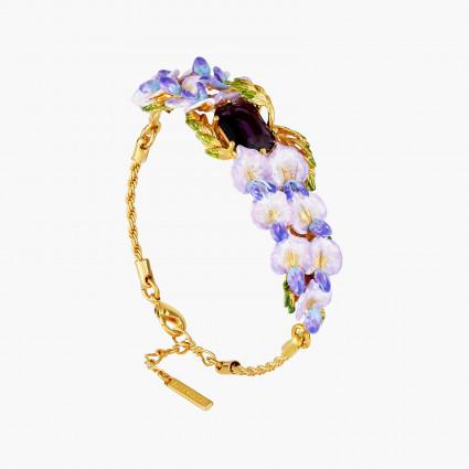 Bracelets Jonc Bracelet jonc à l'ombre des fleurs220,00€ ANOF201/1Les Néréides