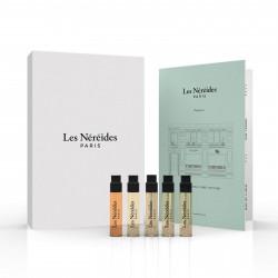 Eau de parfum Coffret Découverte Parfums (version Anglaise)10,00€ EDPDISCOVERYSETENLes Néréides