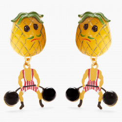 Fruit Circus Pineapple...