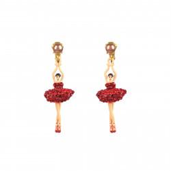 Clip on earrings...