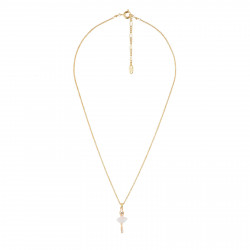 Necklace Featuring Mini...