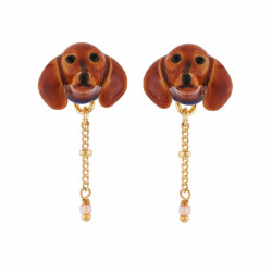 Earrings With Small...