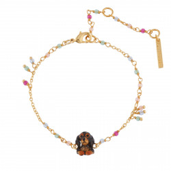 Bracelet With Small...