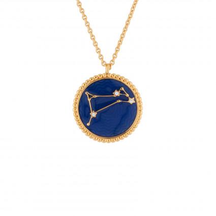 Colliers Pendentifs Collier pendentif signe astrologique bélier95,00€ AJCS301/1Les Néréides