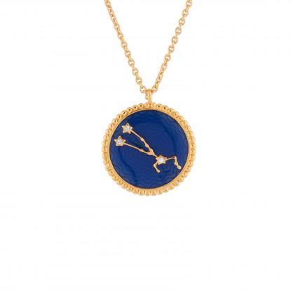 Colliers Pendentifs Collier Pendentif Signe Astrologique Taureau95,00€ AJCS302/1Les Néréides