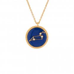 Colliers Pendentifs Collier Pendentif Signe Astrologique Lion95,00€ AJCS305/1Les Néréides
