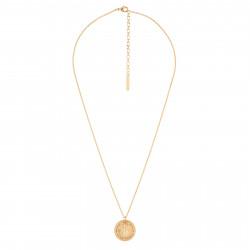 Colliers Pendentifs Collier pendentif signe astrologique vierge95,00€ AJCS306/1Les Néréides