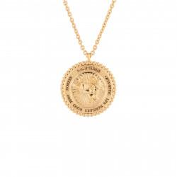 Colliers Pendentifs Collier pendentif signe astrologique sagittaire95,00€ AJCS309/1Les Néréides