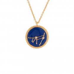 Colliers Pendentifs Collier Pendentif Signe Astrologique Capricorne95,00€ AJCS310/1Les Néréides