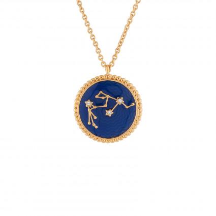 Colliers Pendentifs Collier Pendentif Signe Astrologique Verseau95,00€ AJCS311/1Les Néréides