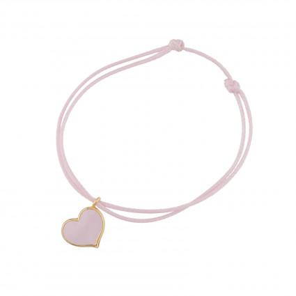 Bracelets Fins Bracelet Cœur60,00€ AJLA201/1Les Néréides