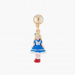 Boucles D'oreilles Originales Boucle D'oreille Tige Alice Au Pays Des Merveilles29,00€ AKCH107T/1N2 by Les Néréides