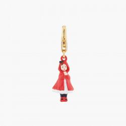 Amuleto Caperucita Roja