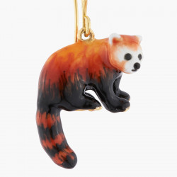 Boucles D'oreilles Pendantes Boucles D'oreilles Hook Panda Roux130,00€ AKLA102H/1Les Néréides