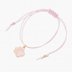 Bracelets Fins Bracelet Cordon Empreinte Les Néréides Loves Animals30,00€ AKLA201/1Les Néréides