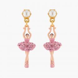 Mini Ballerina And Pink...