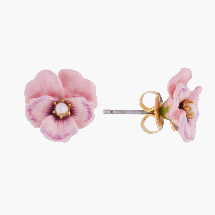 Bracelet mini ballerine en tutu blanc