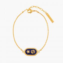 Bracelet Cancer Zodiac Sign