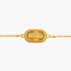 Bracelets Fins Bracelet Signe Astrologique Vierge70,00€ ALCS206/1Les Néréides