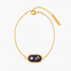 Bracelets Fins Bracelet Signe Astrologique Capricorne70,00€ ALCS210/1Les Néréides