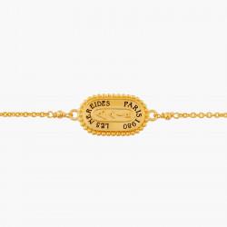 Bracelets Fins Bracelet Signe Astrologique Verseau70,00€ ALCS211/1Les Néréides