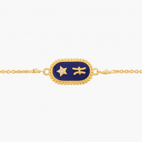 Atlantis' engulfred treasures couture necklace