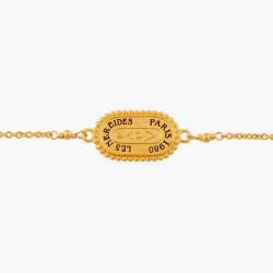 Bracelets Fins Bracelet signe astrologique poisson70,00€ ALCS212/1Les Néréides