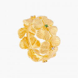 Clover Thin Ring