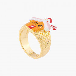 Sugar House Cocktail Ring