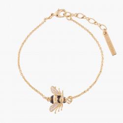 Bumblebee Thin Bracelet