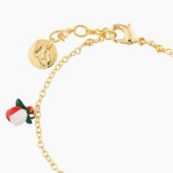 Bracelets Originaux Bracelet charm's alice et les gardes pique et cœur65,00€ AMAL203/1N2 by Les Néréides