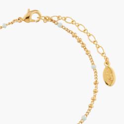 Bracelets Fins Bracelet Pendentif Tour Eiffel55,00€ AMSO237/1Les Néréides