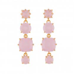 Pink 4 Stones La Diamantine...